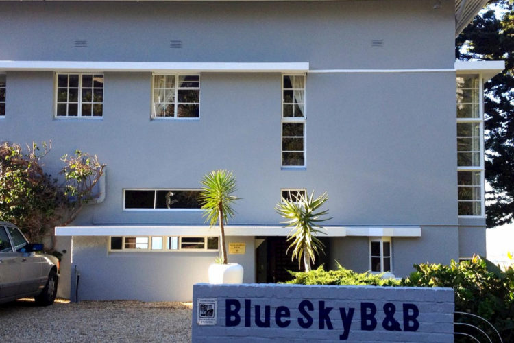 blue sky guesthouse - CPT U (8)