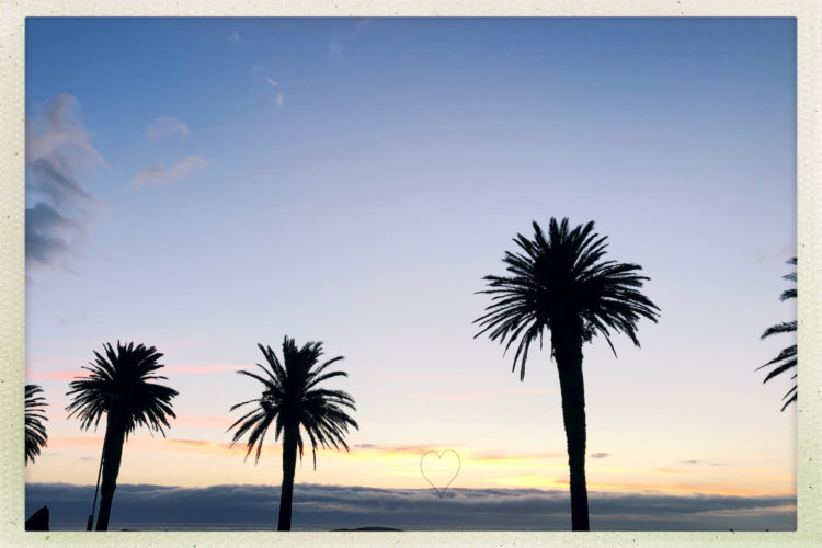 camps bay beach - CPT St (1)