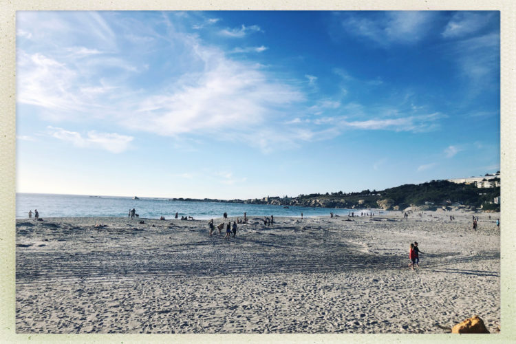 camps bay beach - CPT St (2)