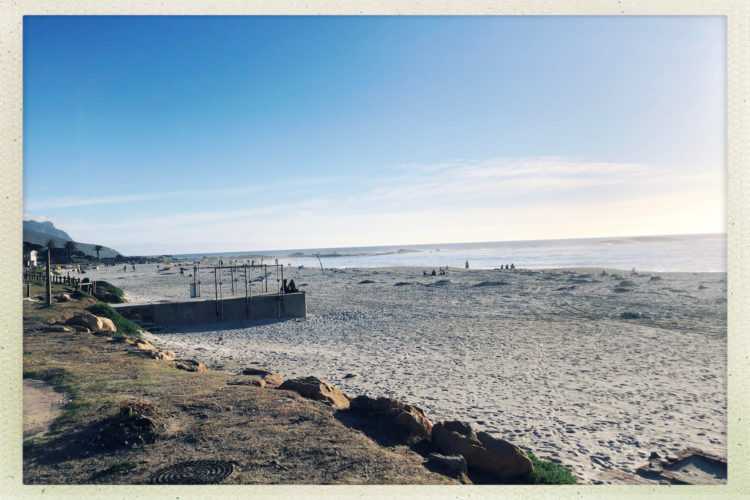 camps bay beach - CPT St (3)