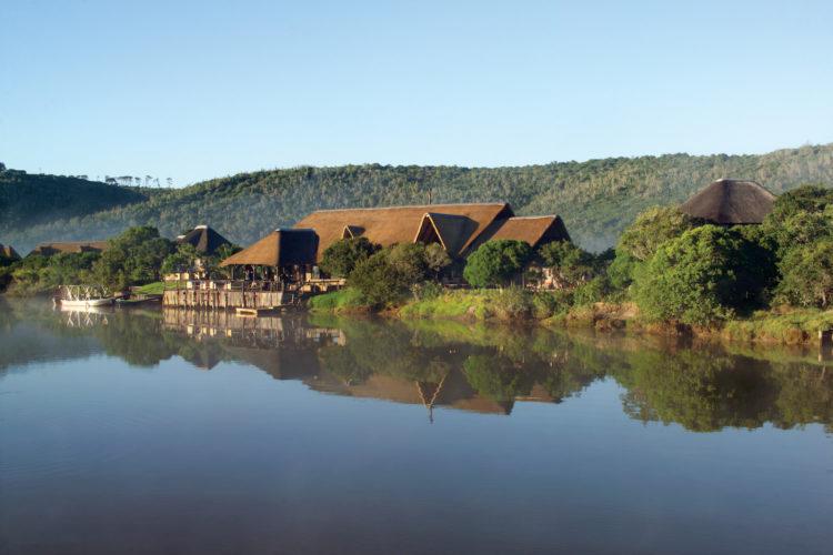 kariega river lodge - Addo Safari (3)