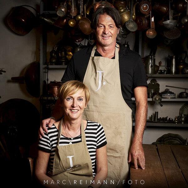 Karin und Oliver Jamitzky